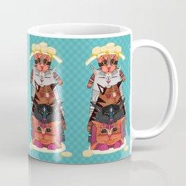 PANCATS Coffee Mug