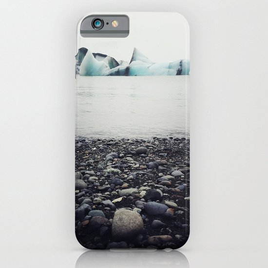 icebergs  iPhone & iPod Case