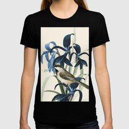 Little Bird and Flowers II T-shirt