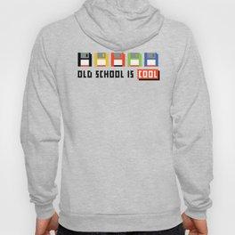 Floppy Disk Hoody
