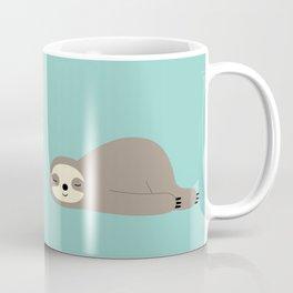 Do Nothing Coffee Mug