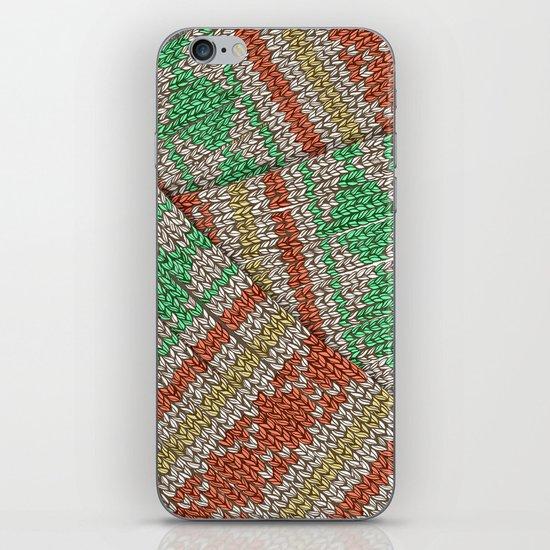 Winter Lovers VIII. iPhone & iPod Skin