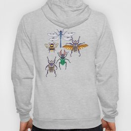 lucky insects Hoody
