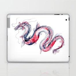 Koi Dragon Laptop & iPad Skin