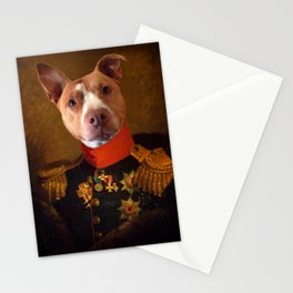 General Guthrie Stationery Cards