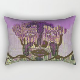 Avatars 1B -08-08-16 Rectangular Pillow
