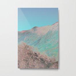 Chromascape 36 (Highlands, Scotland) Metal Print