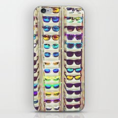 #Selfie iPhone & iPod Skin