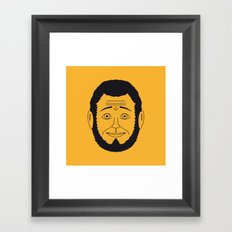 Philip Framed Art Print