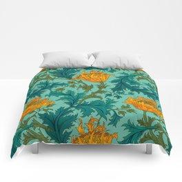 Garden Ornament Comforters
