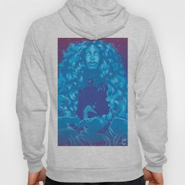 The Queen of TDE : SZA Hoody