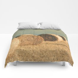 Bales Comforters