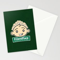 Become Part Of The Herd Stationery Cards