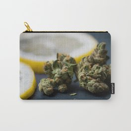 Sour Amnesia Carry-All Pouch