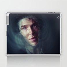 Deep Waters Laptop & iPad Skin