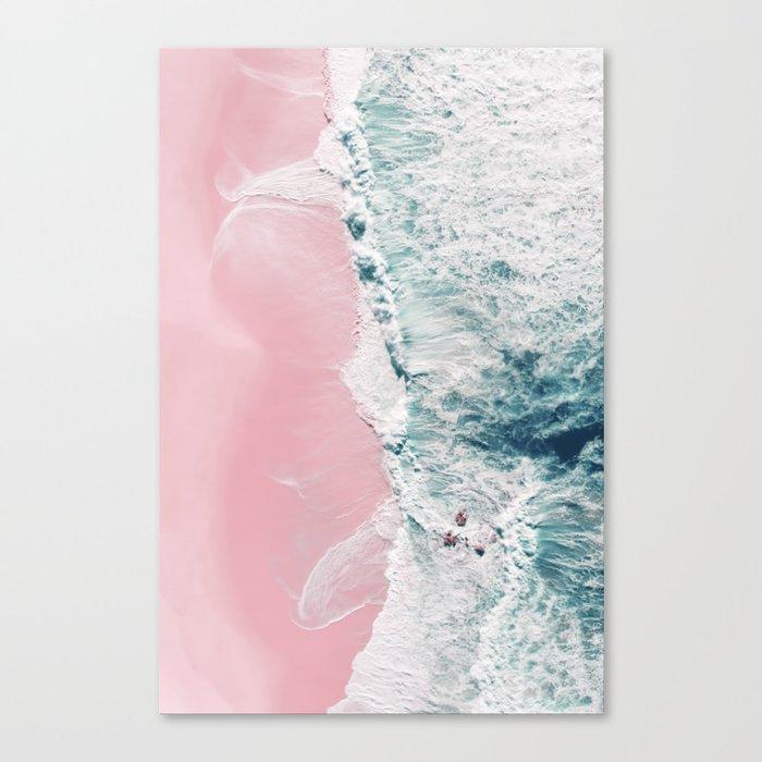 Sea of Love II Leinwanddruck