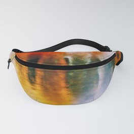 The First Broken Machine Fanny Pack