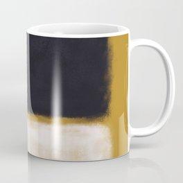 Rothko Inspired #10 Coffee Mug