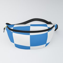 Flag of Dalfsen Fanny Pack