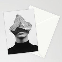 INNER STRENGTH Stationery Cards