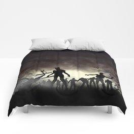 Original Wicked Comforters