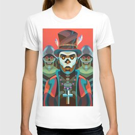 Baron Samedi T-shirt