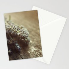 Lavender Morning Stationery Cards