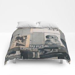 Futur Express Comforters