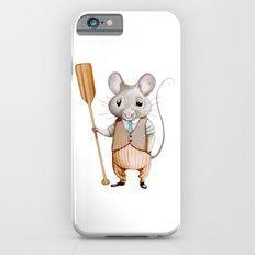 Ratty Slim Case iPhone 6s