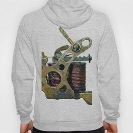 Machine eight Hoody