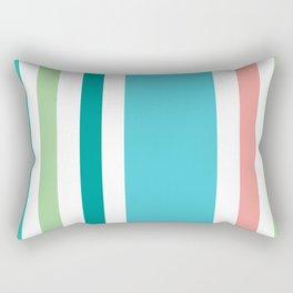Newport Stripe Rectangular Pillow