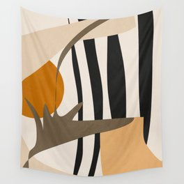 Abstract Art2 Wall Tapestry