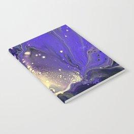 Wild Iris Notebook