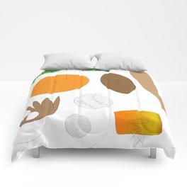 Sports Nut (Jaidyn) Comforters