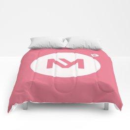 Minervalerio Comforters