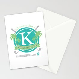 Rosemary Beach Kerrington Club Stationery Cards