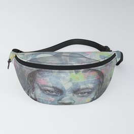 Win Butler - Neon Bible Fanny Pack