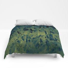 Abstract XXX Comforters