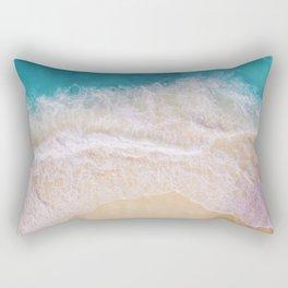 Sea Love II Rectangular Pillow
