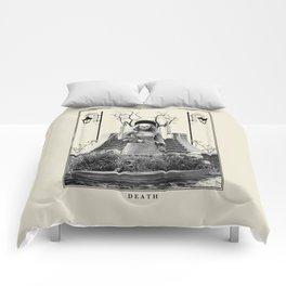 Fig XIII - Death Comforters