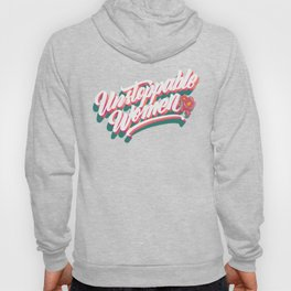 Unstoppable Women Hoody