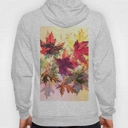 fallen leaves III Hoody