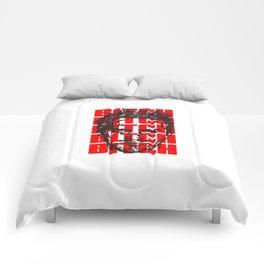 BITCH Comforters