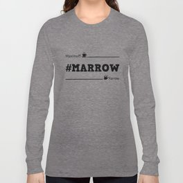 Marrow Long Sleeve T-shirt