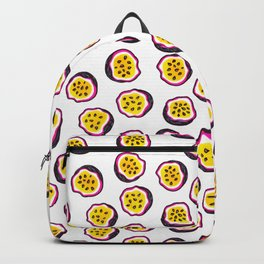 Passion fruit psico Backpack