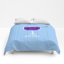 Just Tipsy Comforters