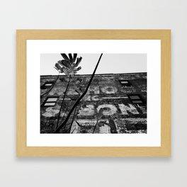 Renewal Framed Art Print