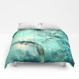 Planets Discovery Comforters