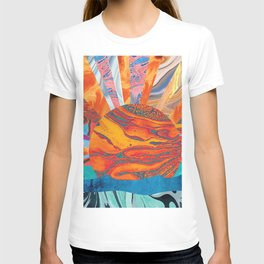 Sunrise, Sunset T-shirt