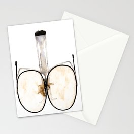 I spy with my little eye Stationery Cards